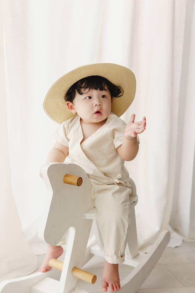 chụp ảnh baby phim trường Nha Trang 1