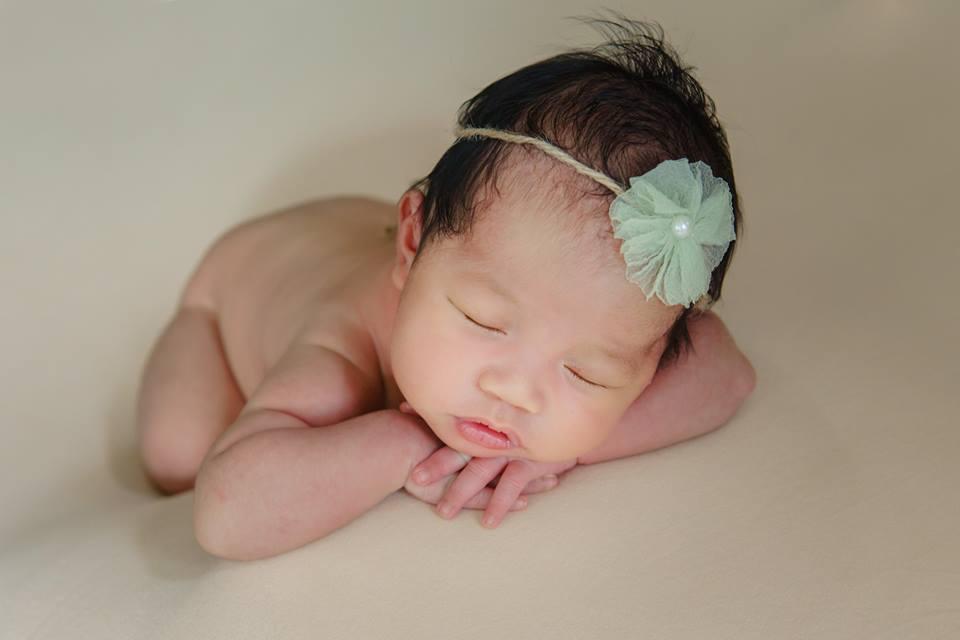 Phụ kiện chụp ảnh cho bé sơ sinh 0